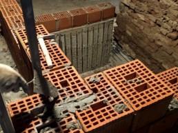 cantiere, edilizia, impresa edile, impresa ricostruzione, impresa ristrutturazione, edilizia di qualità, carpi, modena, impresa di costruzione, fasi di lavoro, restauro e risanamento conservativo
